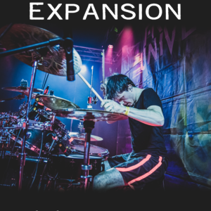 Drum Vocabulary Expansion