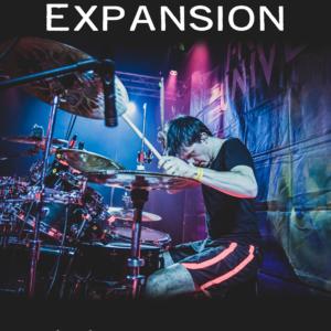 Drum Vocabulary Expansion